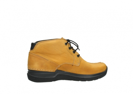 wolky ankle boots 06602 onani 11932 curry nubuck_12