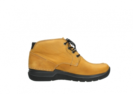 wolky ankle boots 06602 onani 11932 curry nubuck_13