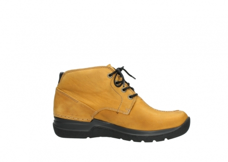 wolky ankle boots 06602 onani 11932 curry nubuck_14