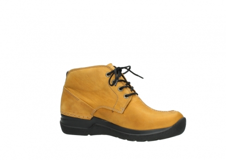 wolky ankle boots 06602 onani 11932 curry nubuck_15