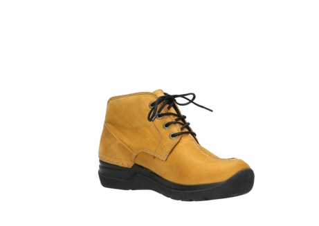 wolky ankle boots 06602 onani 11932 curry nubuck_16