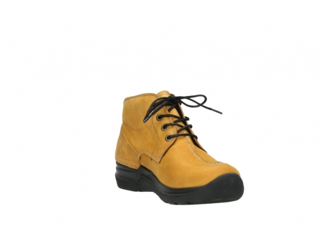 wolky ankle boots 06602 onani 11932 curry nubuck_17