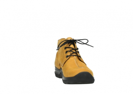 wolky ankle boots 06602 onani 11932 curry nubuck_18