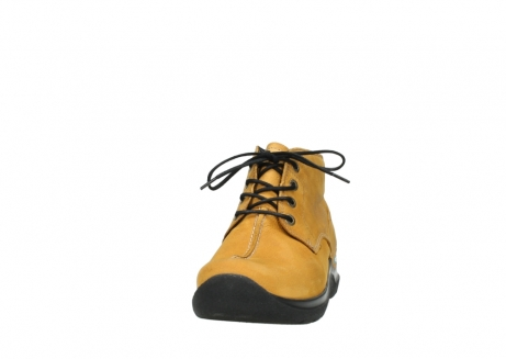wolky ankle boots 06602 onani 11932 curry nubuck_20