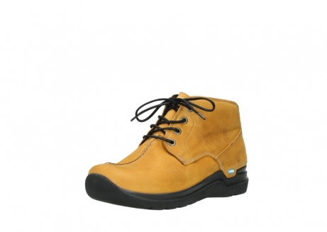 wolky ankle boots 06602 onani 11932 curry nubuck_22