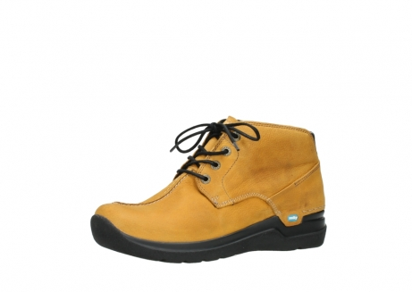wolky ankle boots 06602 onani 11932 curry nubuck_23