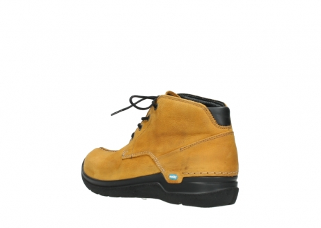 wolky ankle boots 06602 onani 11932 curry nubuck_4