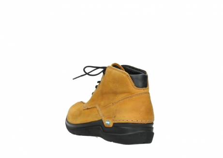 wolky ankle boots 06602 onani 11932 curry nubuck_5