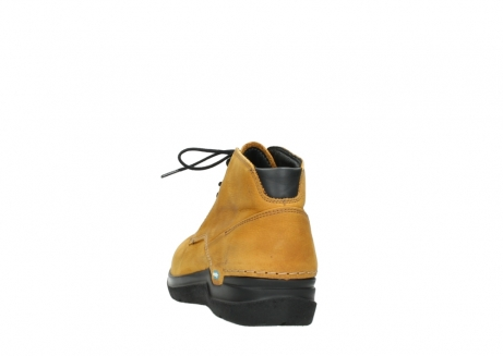 wolky ankle boots 06602 onani 11932 curry nubuck_6
