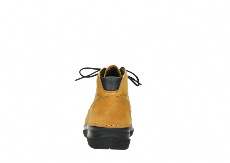wolky ankle boots 06602 onani 11932 curry nubuck_7