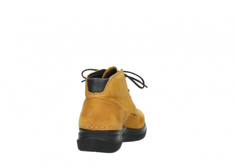 wolky ankle boots 06602 onani 11932 curry nubuck_8