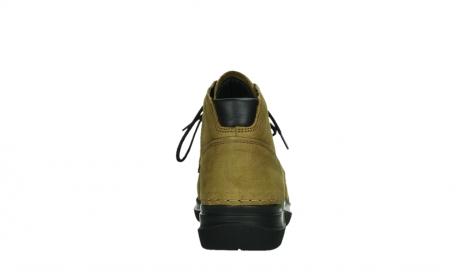 wolky ankle boots 06602 onani 11940 mustard nubuckleather_19