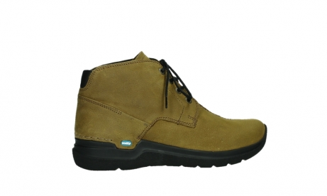 wolky ankle boots 06602 onani 11940 mustard nubuckleather_24