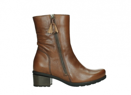 wolky ankle boots 07501 skytree 20430 cognac leather_1