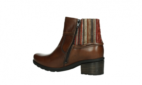 wolky ankle boots 07502 aspire 29430 cognac leather_15