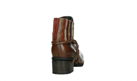 wolky ankle boots 07502 aspire 29430 cognac leather_20