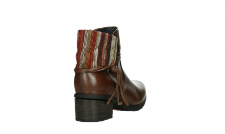 wolky ankle boots 07502 aspire 29430 cognac leather_21