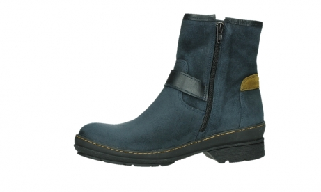wolky ankle boots 07641 nitra 45800 blue suede_12