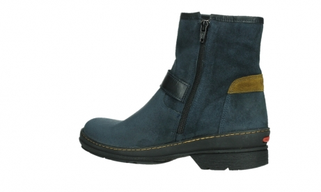wolky ankle boots 07641 nitra 45800 blue suede_15