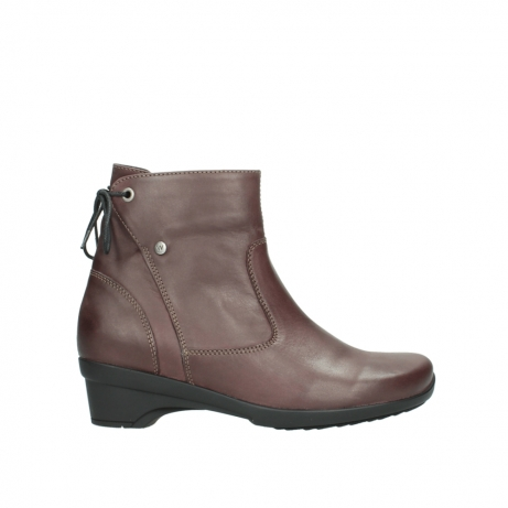 wolky bottines 07658 minnesota 10620 bordeaux