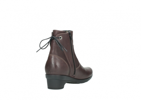 wolky bottines 07658 minnesota 10620 bordeaux_9