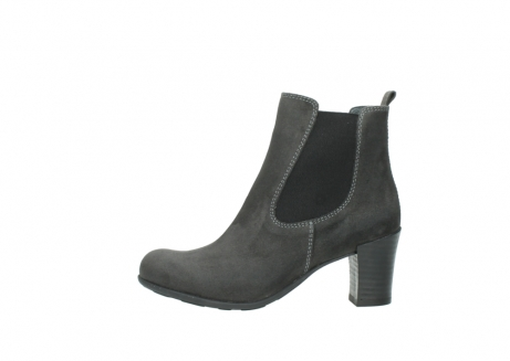wolky ankle boots 07748 kelly 40210 anthracite oiled suede_1
