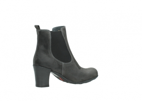 wolky ankle boots 07748 kelly 40210 anthracite oiled suede_11
