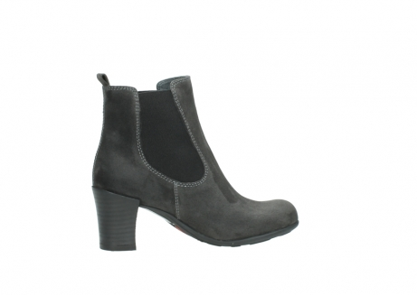 wolky ankle boots 07748 kelly 40210 anthracite oiled suede_12