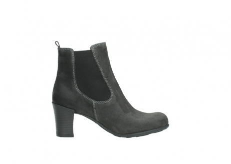 wolky ankle boots 07748 kelly 40210 anthracite oiled suede_13
