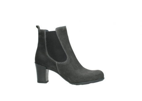 wolky ankle boots 07748 kelly 40210 anthracite oiled suede_14