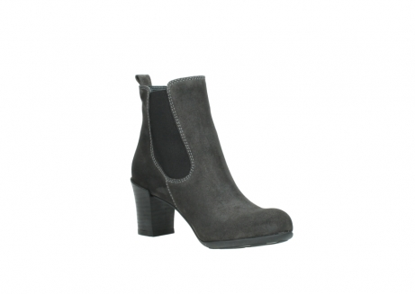wolky ankle boots 07748 kelly 40210 anthracite oiled suede_16