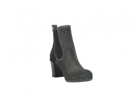 wolky ankle boots 07748 kelly 40210 anthracite oiled suede_17