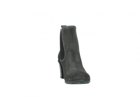 wolky ankle boots 07748 kelly 40210 anthracite oiled suede_18