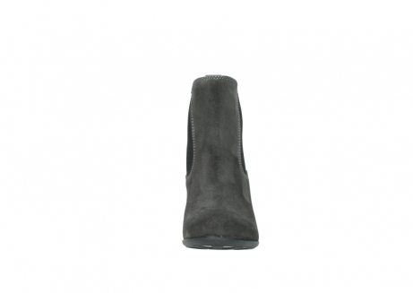 wolky ankle boots 07748 kelly 40210 anthracite oiled suede_19