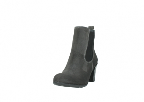 wolky ankle boots 07748 kelly 40210 anthracite oiled suede_21