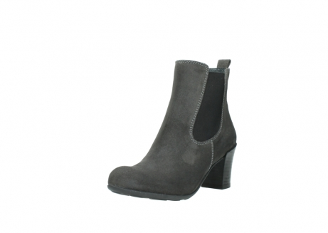 wolky ankle boots 07748 kelly 40210 anthracite oiled suede_22