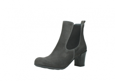 wolky ankle boots 07748 kelly 40210 anthracite oiled suede_23