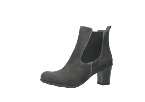 wolky ankle boots 07748 kelly 40210 anthracite oiled suede_24