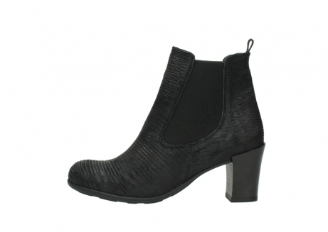 wolky bottines 07748 kelly 90002 cuir noir_1