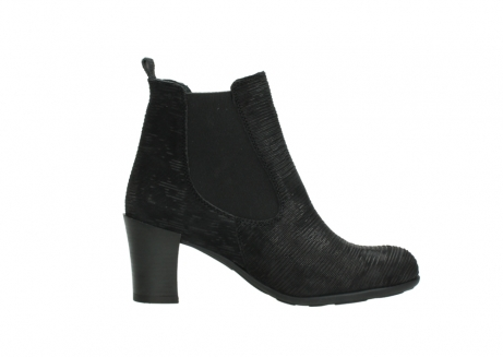 wolky ankle boots 07748 kelly 90002 black iliade leather_13