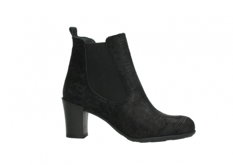 wolky ankle boots 07748 kelly 90002 black iliade leather_14