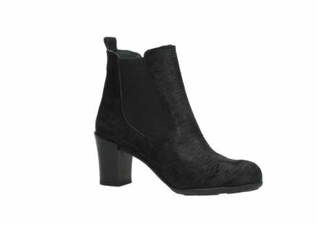 wolky ankle boots 07748 kelly 90002 black iliade leather_15
