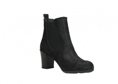 wolky ankle boots 07748 kelly 90002 black iliade leather_16