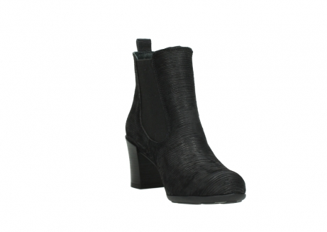 wolky ankle boots 07748 kelly 90002 black iliade leather_17