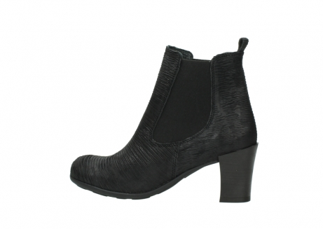wolky ankle boots 07748 kelly 90002 black iliade leather_2
