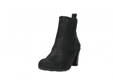 wolky ankle boots 07748 kelly 90002 black iliade leather_21