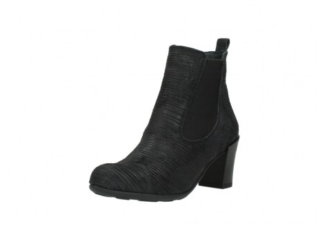 wolky ankle boots 07748 kelly 90002 black iliade leather_22
