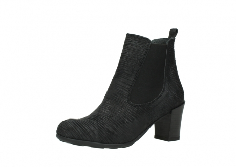wolky ankle boots 07748 kelly 90002 black iliade leather_23