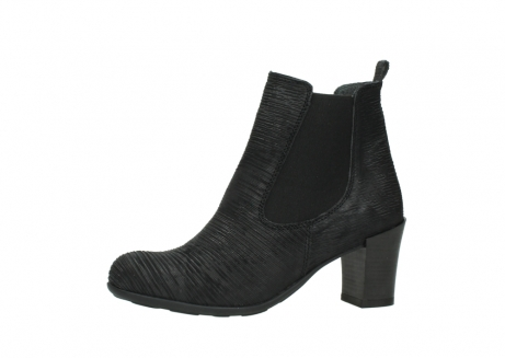 wolky ankle boots 07748 kelly 90002 black iliade leather_24