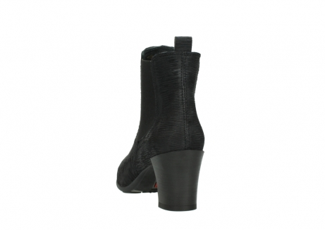 wolky ankle boots 07748 kelly 90002 black iliade leather_6